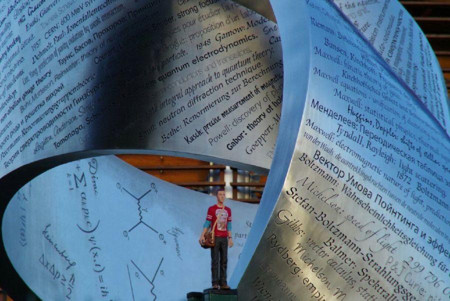 Eventos de Divulgación Científica en Comunidad deMadrid