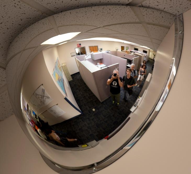 Despachos LIGO