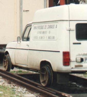 furgoneta