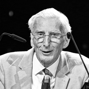 Lord Martin Rees.