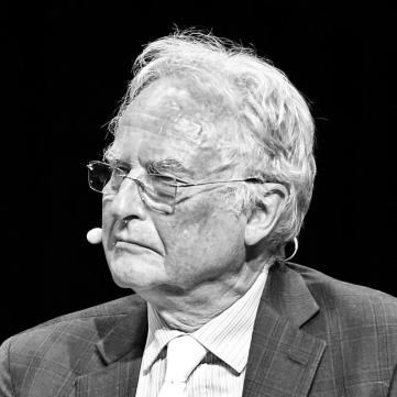 Richard Dawkins.