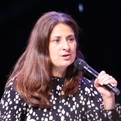 Natalie Batalha.
