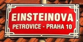 einsteinova